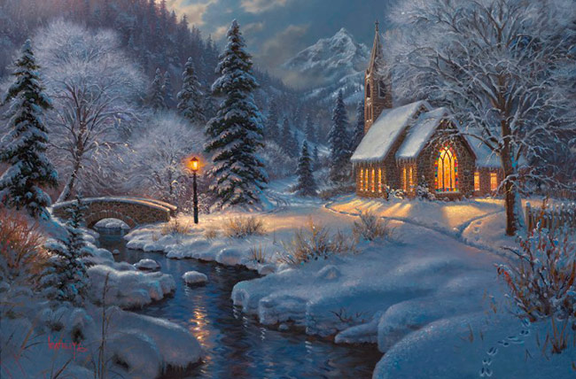 Mark Keathley's Midnight Clear