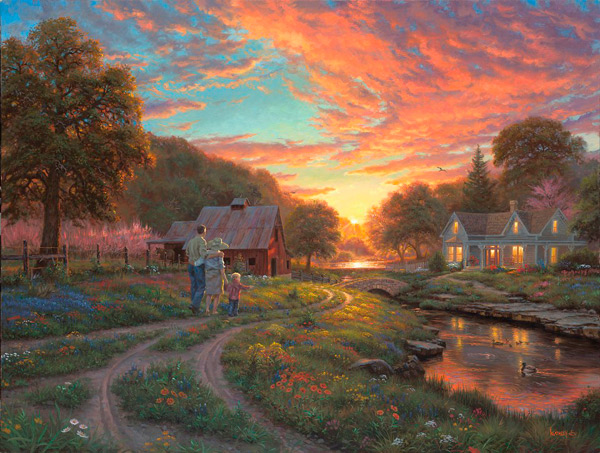Moments to Remember - Mark Keathley