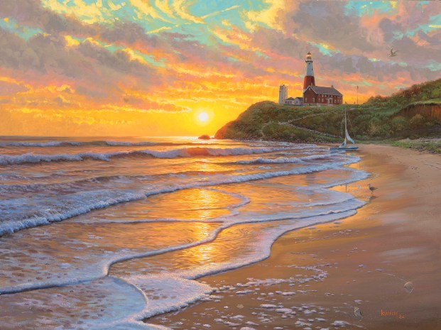 A Perfect Day - Mark Keathley