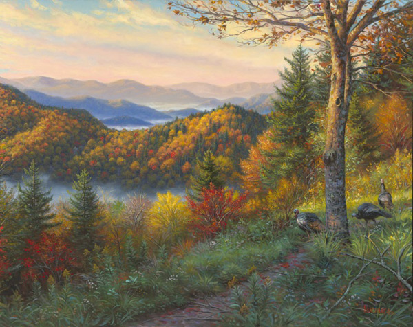 New Found Memories II - Mark Keathley